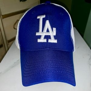 LA Dodgers MLB Authentic hat